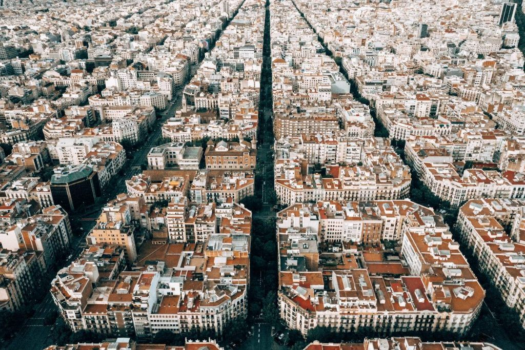 Best neighborhoods, places and areas to stay in Barcelona in 2020